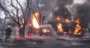 Tanzania fuel tanker blast
