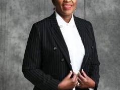 Thandi Ndlovu