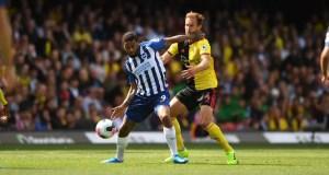 Watford 0 - 3 Brighton Hove