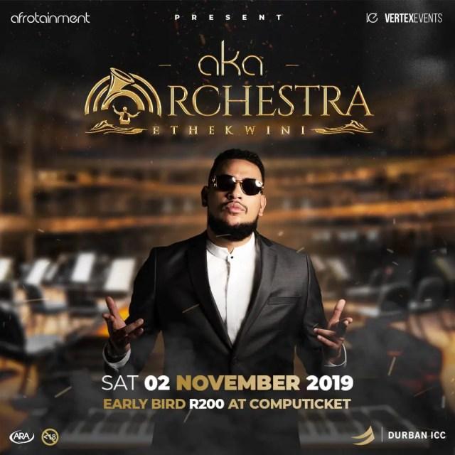 AKA Orchestra