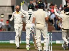 Australia won Ashes