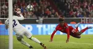Bayern Munich 3 - 0 Red Star Belgrade