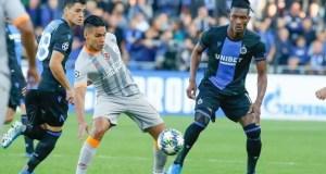 Club Brugge 0-0 Galatasaray