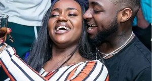 Davido is now engaged