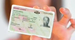 Drivers Licence Online Booking