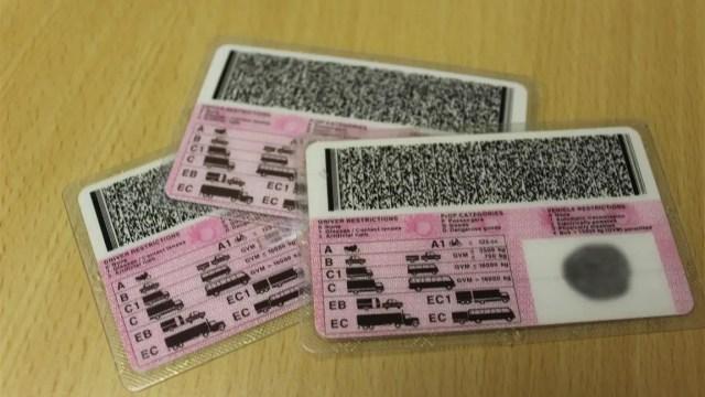 Drivers Licence Renewal