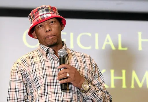 Eugene Mthethwa