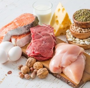 Foods that will make you feel Full faster