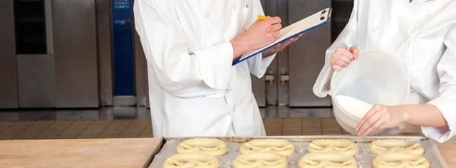 Kitchen Hygiene Supervisor