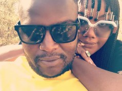 Lerato Sengadi and HHP