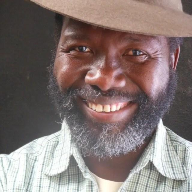 Mike Mvelase