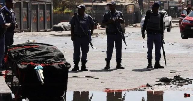 Mozambique to repatriate citizens