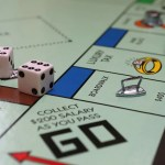 Ms Monopoly game