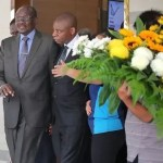 Mugabe's Body coming to Zimbabwe