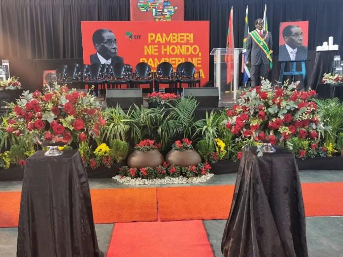 MugabeMemorial