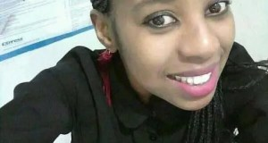 Nwabisa Mthumeni
