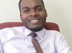 Peter Magombeyi