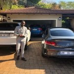 Sam Mshengu Cars