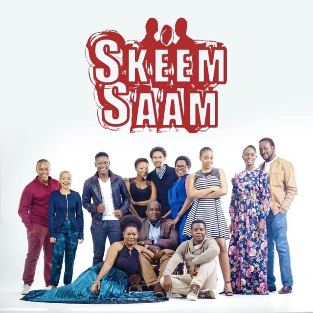 Skeem Saam Teasers - September 2019