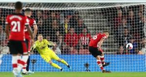 Southampton 1 - 3 Bournemouth