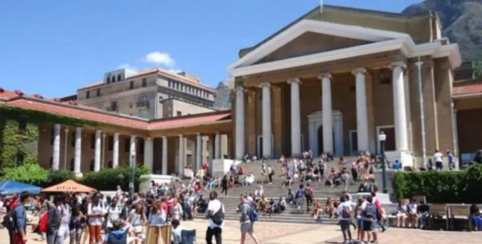 Students vow UCT shutdown