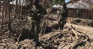 Twelve killed in jihadist attacks
