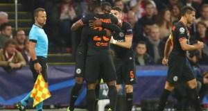 Ajax 0-1 Chelsea