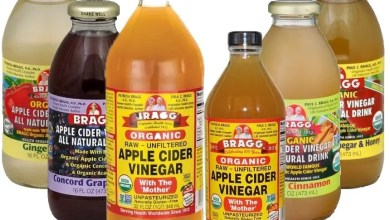 Photo of The health benefits of apple cider vinegar