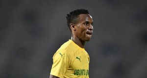 Black Leopards 1-2 Mamelodi Sundowns