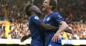 Chelsea 1 - 0 Newcastle