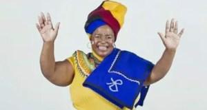 DJ Zola Kaso-Majiza