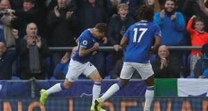 Everton 2 - 0 West Ham United