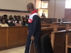Friend of slain UJ student turns state witness