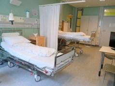 Gauteng hospital