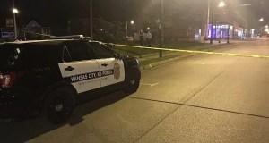 Kansas bar shooting