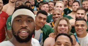 Ntsiki Mazwai cries foul over Springboks Win