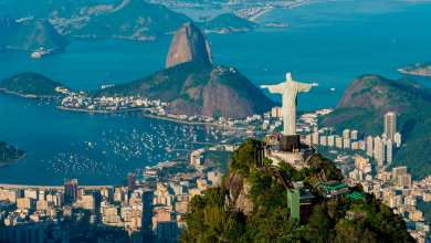Photo of 5 reasons why South Africans would love Rio de Janeiro