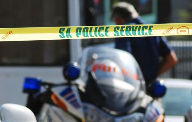 SAPS crime