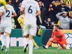Watford 0 - 0 Sheffield United