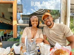 Boity Thulo and Maps Maponyane