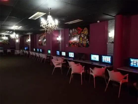 Brakpan casino