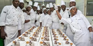 Catering Trainer