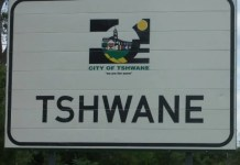City of Tshwane