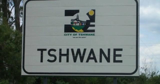 City of Tshwane