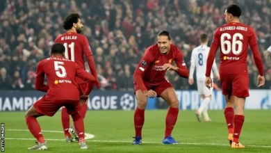 Photo of Liverpool beats Genk 2-1