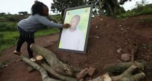 Mtshali family from KwaDukuza