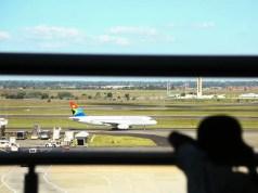 SAA cancels flights