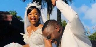 Same Mshengu Wedding