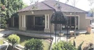Saxonwold family home - Gupta Asset