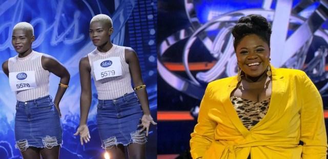 Snenhlanhla Sneziey Msomi VS The Qwabe Twins